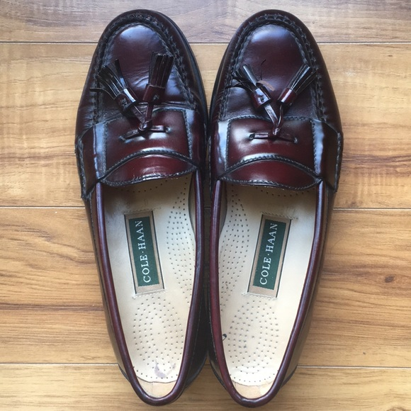 Cole Haan Other - Cole Hana Slip On Loafers
